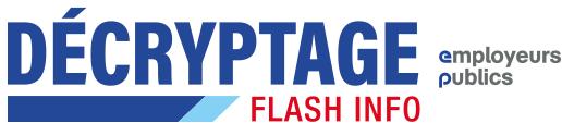 Flash Info - employeurs publics